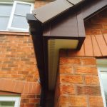 Garage Doors Stockport Fascias & Guttering