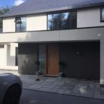 Garage Doors Stockport Front Doors